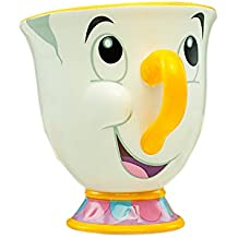 Officially Licensed Disney Beauty and The Beast Chip Character Ceramic Mug