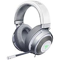 Razer Kraken 7.1 V2 Mercury Edition - Noise Isolat…