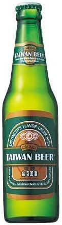 台湾ビール金牌 [ 台湾 330ml X 24本 ]