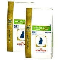 ロイヤルカナン 療法食 pHコントロール2 フィッシュテイスト ドライ 猫用 4kg×2個