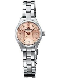 [オリエント]ORIENT 腕時計 スタンダード NEO70's ネオセブンティーズ スターカット WV0211SZ ピンク WV0211SZ レディース