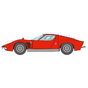 メイクアップ IDEA 1/18 Lamborghini Jota - Later Ver. - 1970