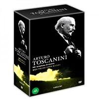 Classic DVD - ARTURO TOSCANINI (5DISC) (Region code : All) (Korea Edition)