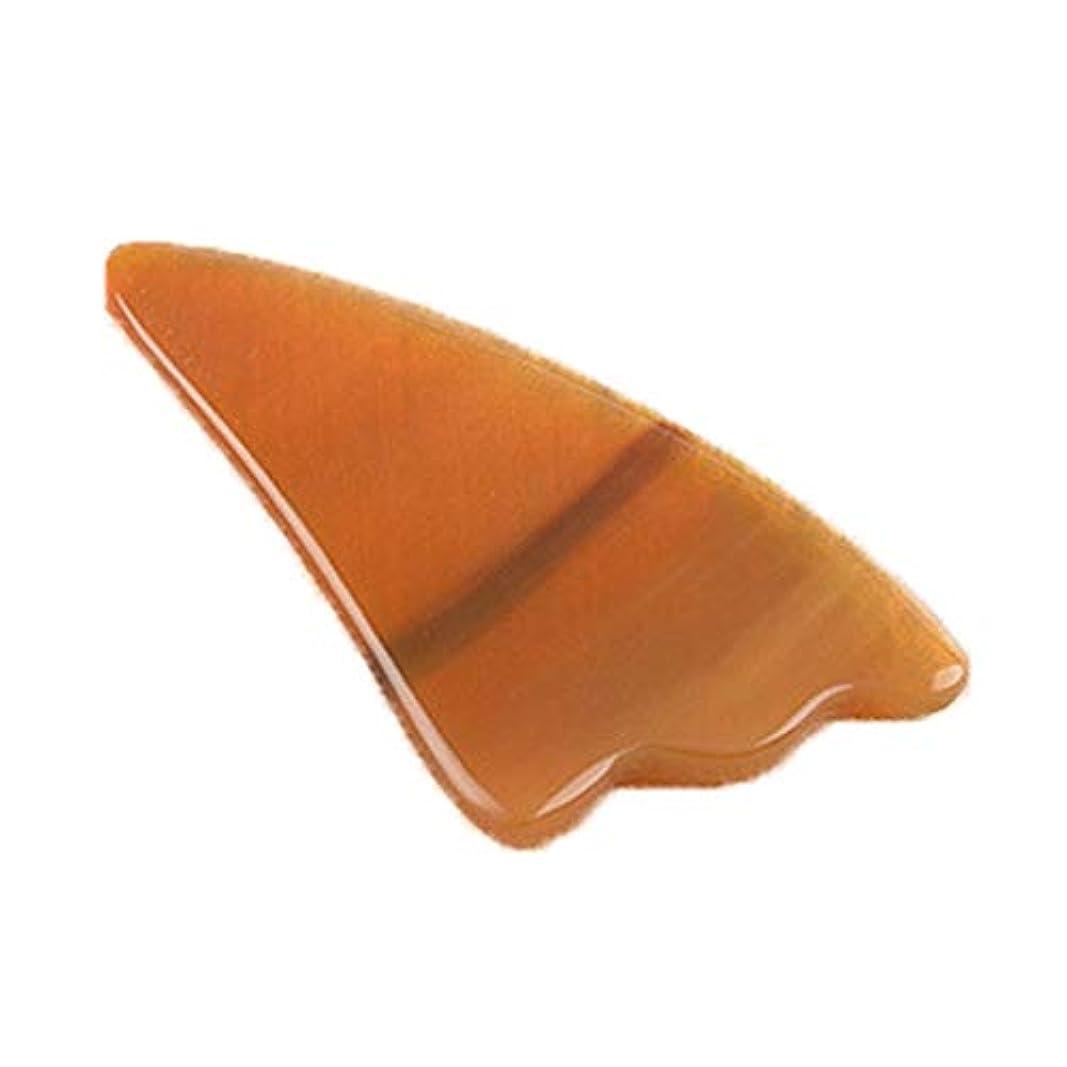 分析するマオリベーリング海峡MUOBOFU カッサ?マッサージスクレーパー 脛?腿?首?からだ全体通用 天然牛の角製?厚い三角