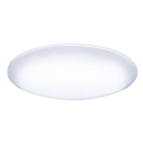 アイリスオーヤマ LED シーリングライト 調光 タイプ ~6畳 CL6D-...