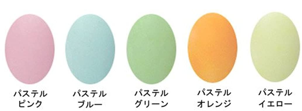 寄付アジア人描くアクリルカラーパウダー 5g (5色???) C