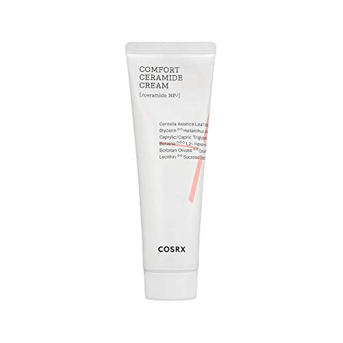 故障中お願いします共和党COSRX バランシウム コンポート セラミド クリーム / Balancium Comfort Ceramide Cream (80g) [並行輸入品]