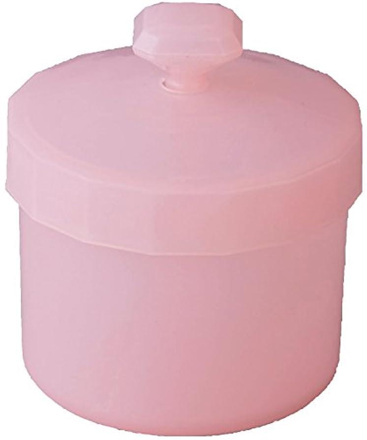 ドナウ川シンク州ジュエリア あわあわ 洗顔 泡立て器 マイクロホイッパー ピンク