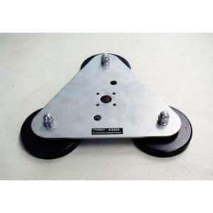 第一電波工業 ダイヤモンド K3000 強力3点式マグネットベース