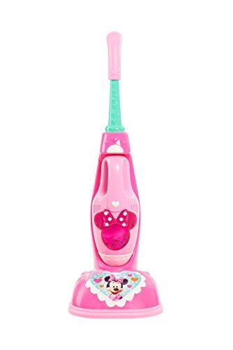 ディズニー おもちゃ ミニーマウス 掃除機 ピンク 子供 お...