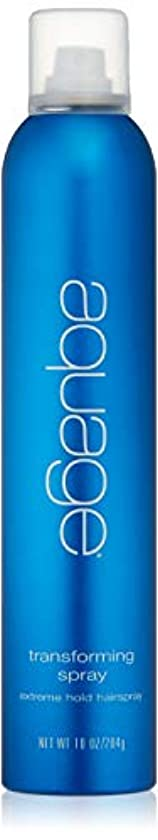 家事過度の一生by Aquage TRANSFORMING SPRAY 10 OZ by AQUAGE