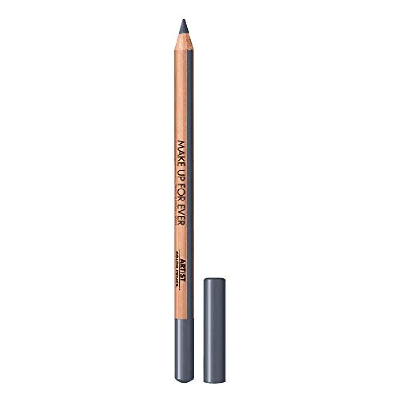 樹木スーツレモンメイクアップフォーエバー Artist Color Pencil - # 200 Endless Blue 1.41g/0.04oz並行輸入品