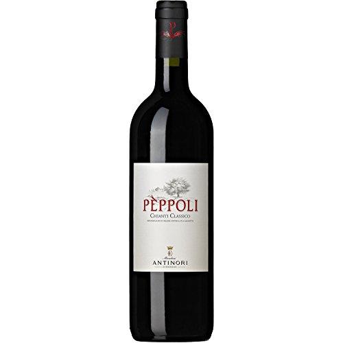 ペポリ キャンティ・クラシコ [ 2012 赤ワイン フルボディ イタリア 750ml ]