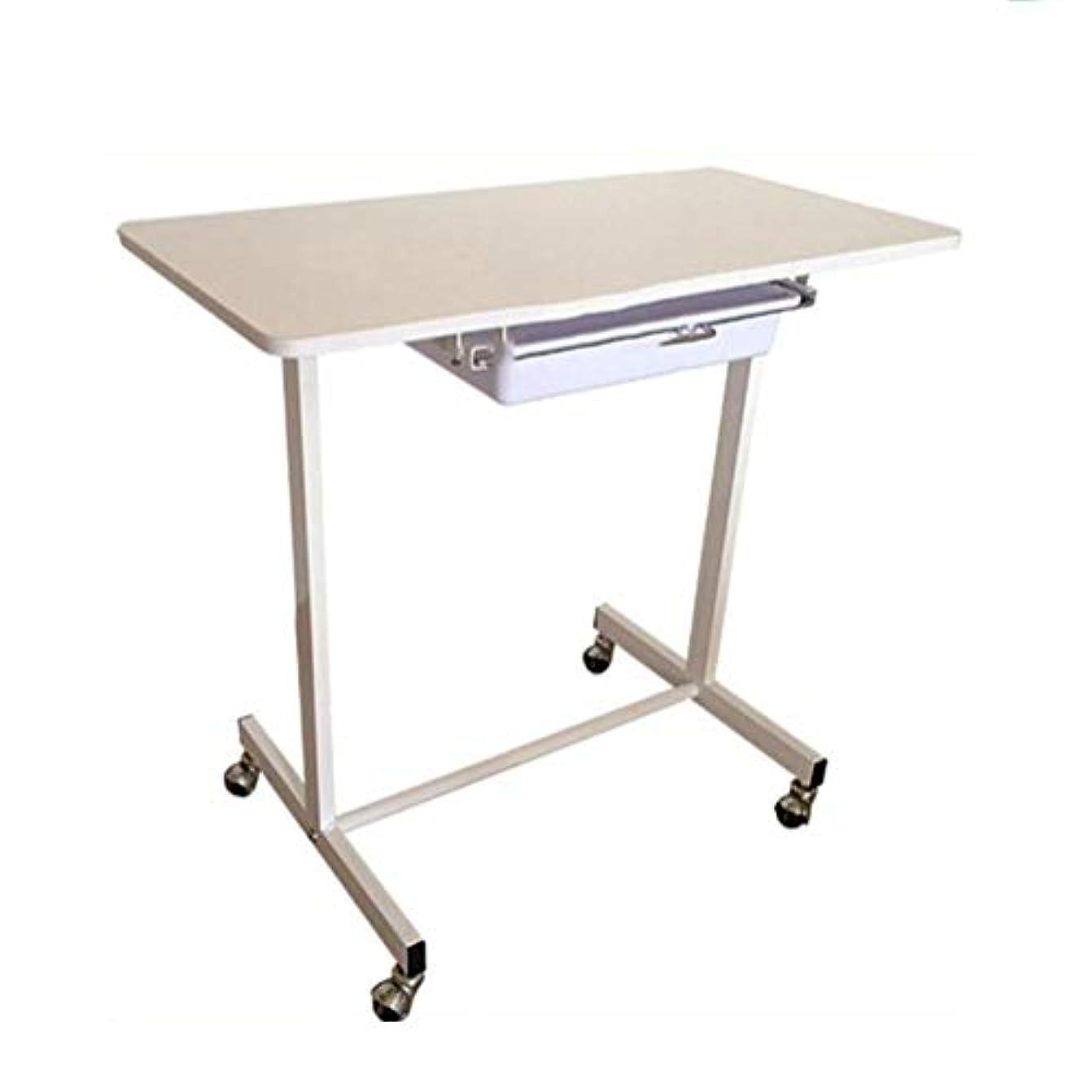 インキュバス女優支払いネイルテーブルポータブルマニキュアテーブルベントネイルデスクワークステーションサロンスパネイルアートビューティーサロン家具