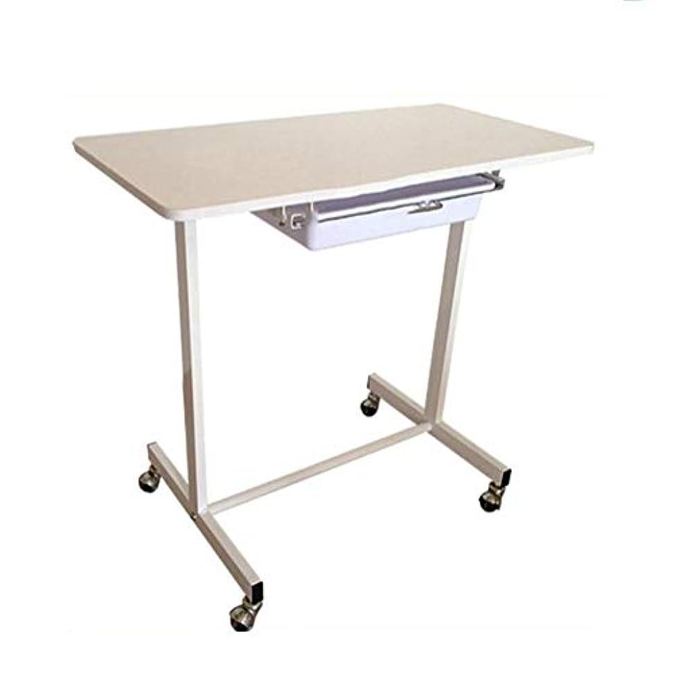 課税やるヒューバートハドソンネイルテーブルポータブルマニキュアテーブルベントネイルデスクワークステーションサロンスパネイルアートビューティーサロン家具