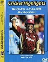 West Indies Vs India: 2006 One Day Series [DVD]