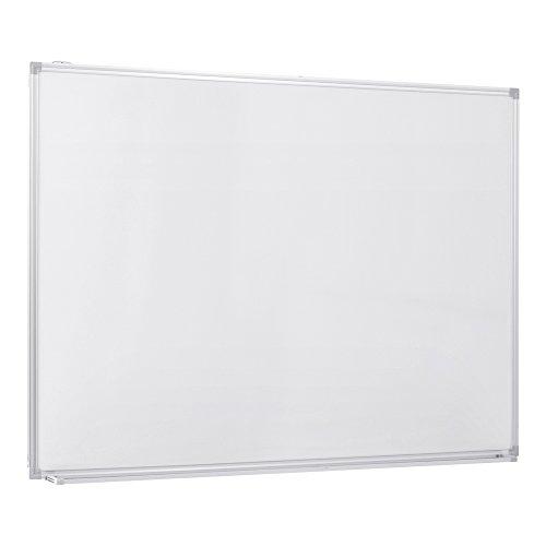カグクロ ホワイトボード 壁掛け 無地 W1200×H905mm WK-1290