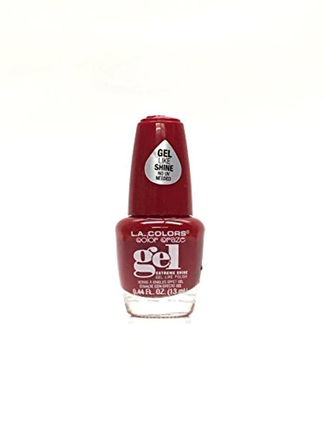 あごテーマ装備するLA Colors 美容化粧品21 Cnp753美容化粧品21