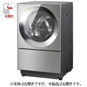 パナソニック 10.0kg ドラム式洗濯機【右開き】プレミアム...