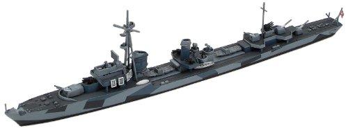 1/700 ウォーターライン 駆逐艦Z級バルハラ改修2艦セット (908)