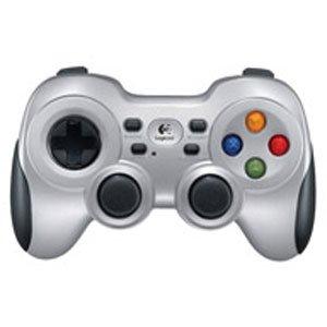 Logicool (ロジクール) ワイヤレスゲームパッド  B00475S13W 1枚目