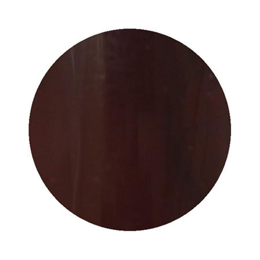 韻過敏なミュートパラポリッシュ ハイブリッドカラージェル MD13 ディープブラウン 7g