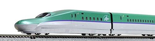 TOMIX Nゲージ 98945 H5系新幹線  はやぶさ   10両