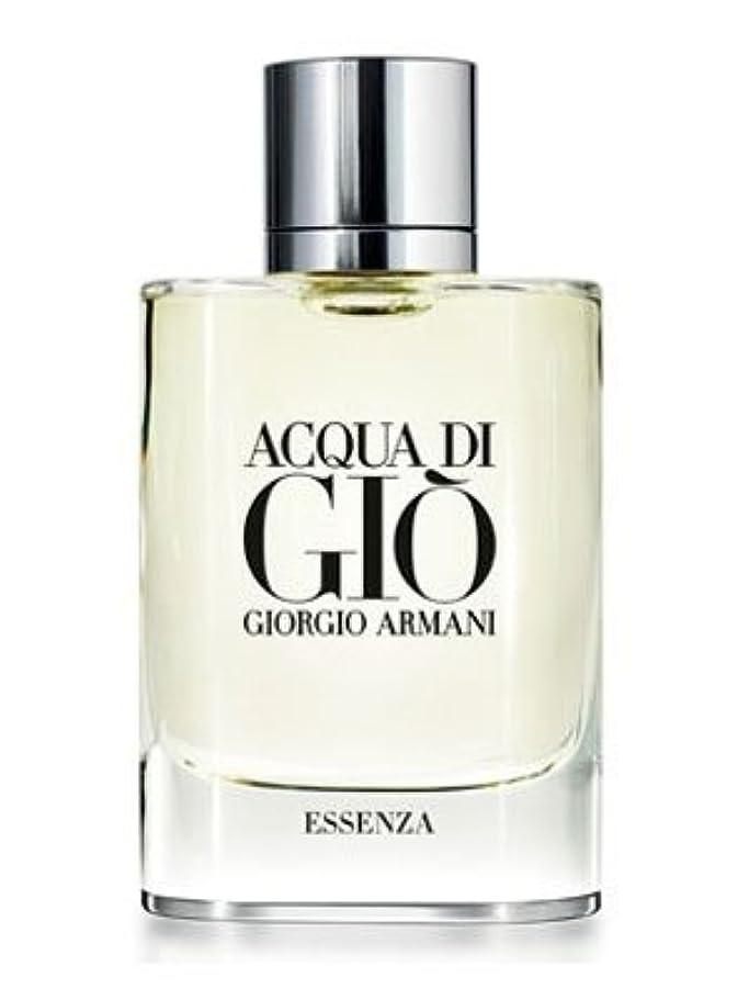 着陸オーブン腹Acqua Di Gio Essenza (アクア デ ジオ エッセンツァ) 2.5 oz (75ml) EDP Spray for Men