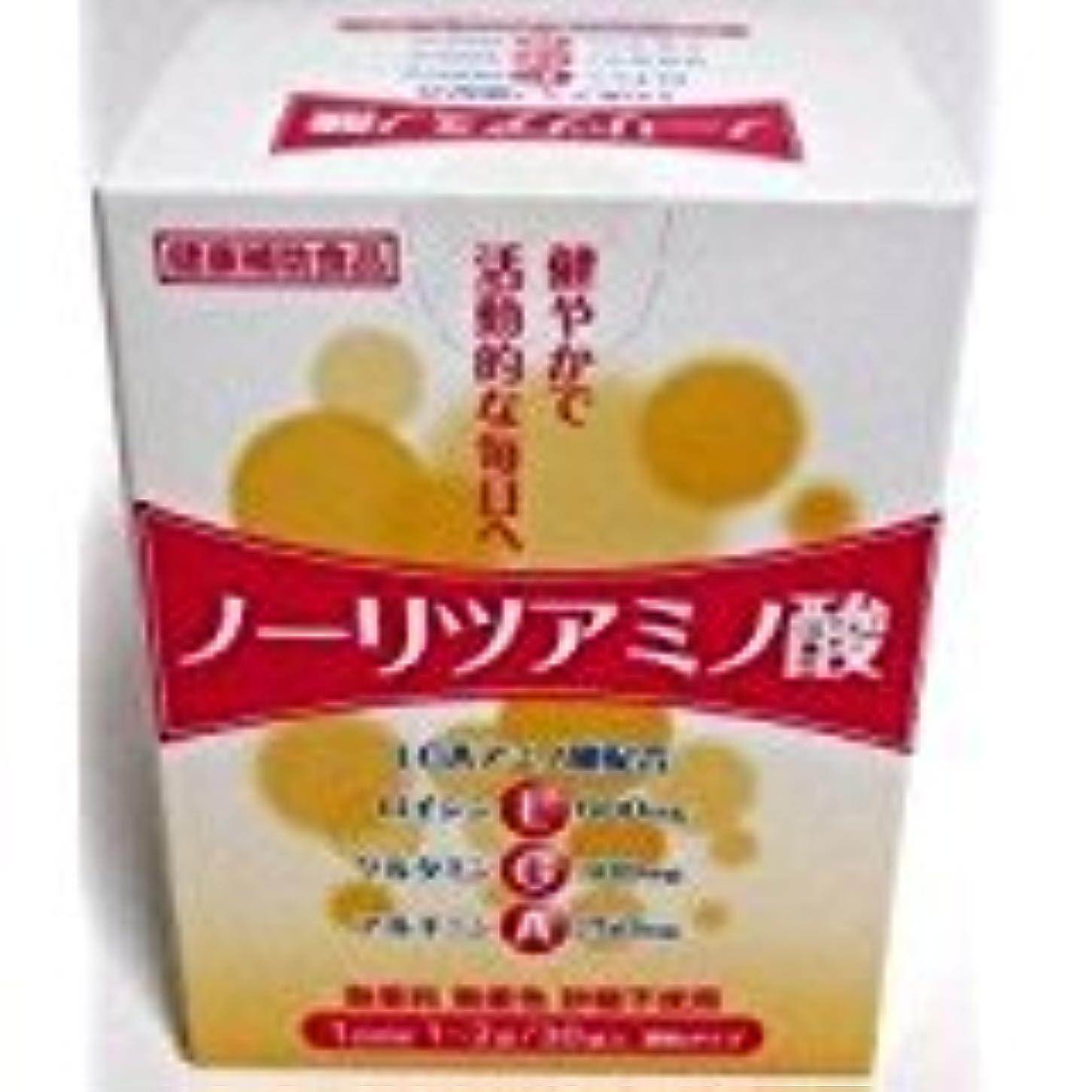 熱蛇行群衆ノーリツアミノ酸(30袋入)