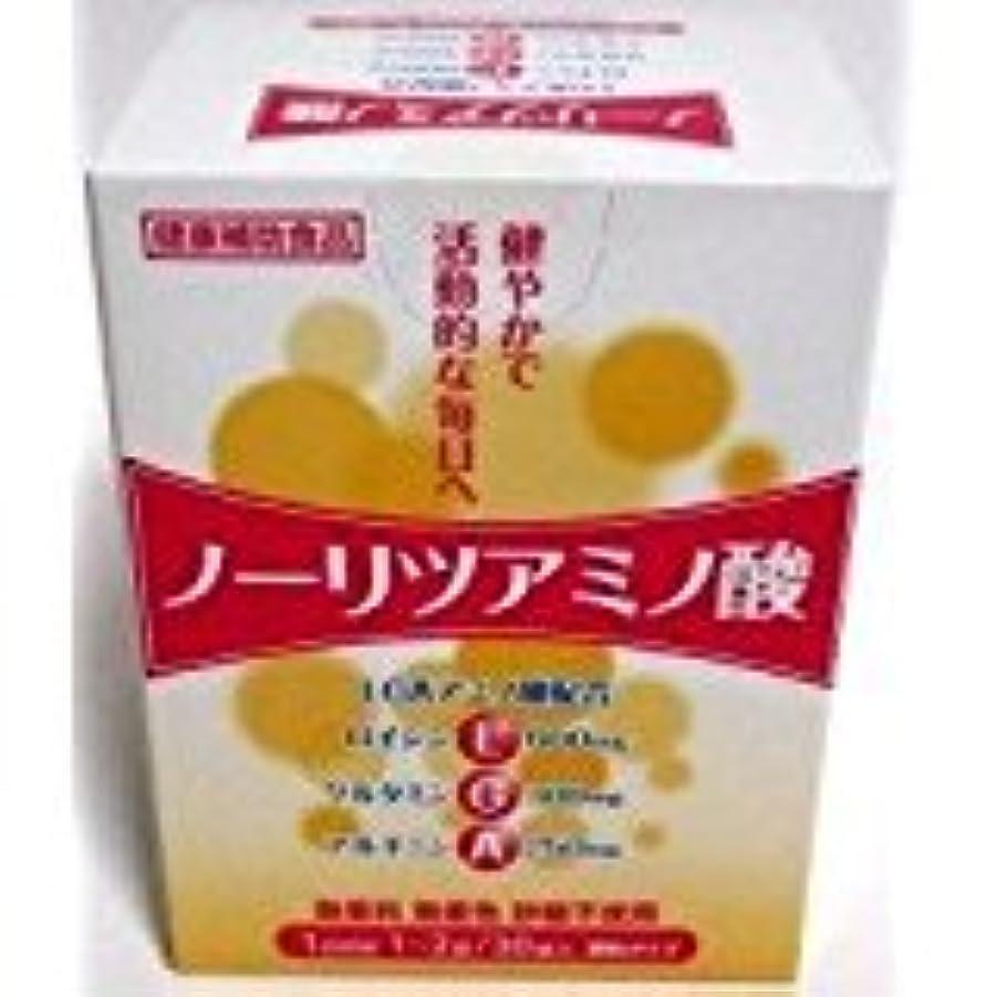 寄り添う私たち慣れるノーリツアミノ酸(30袋入)