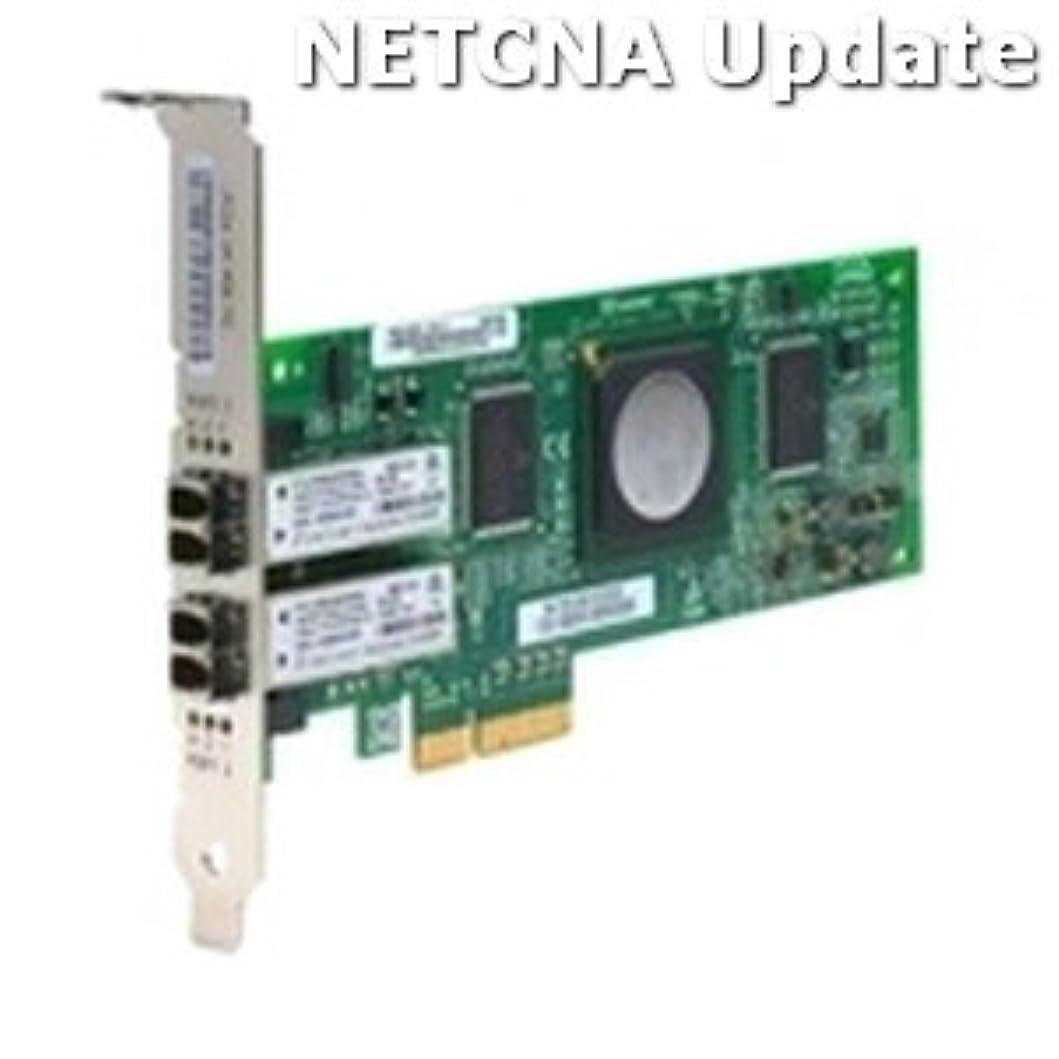 遊びます最後の先42 C1773 QLogic iSCSIデュアルポートPCI - E HBA互換製品by NETCNA