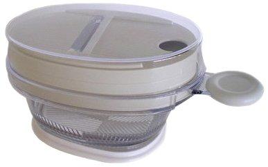 サラダポケット レギュラー ホワイト HS-762
