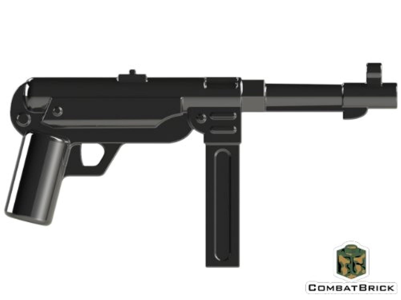 MP-38 LEGOカスタムパーツ アーミー 装備品 武器 【正規輸入品】