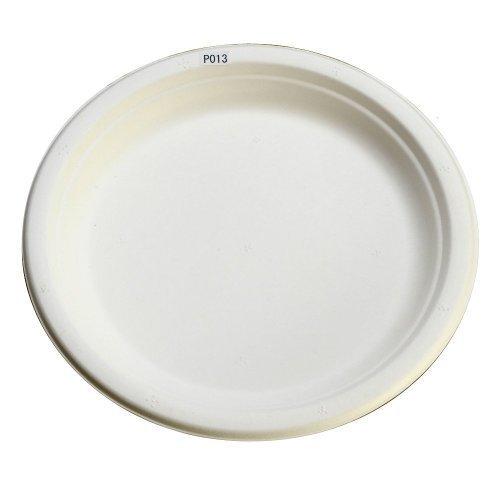 使い捨て 丈夫な紙皿 エコでおしゃれな eモールド プレート...