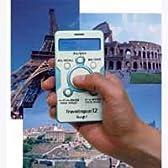 12ヶ国語対応しゃべる翻訳機!トラベリンガル12 「しゃべる翻訳機」