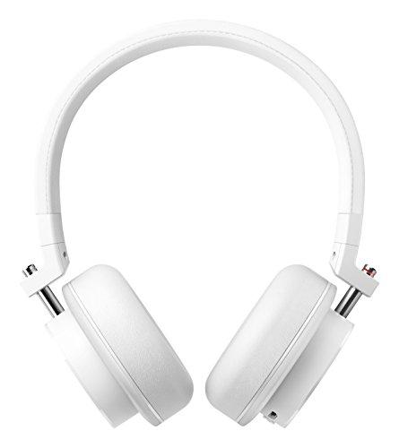 ONKYO H500BT Bluetoothヘッドホン 密閉型/ハイレゾ対応 ホワイト H500BTW 国内正規品