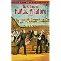 """HMS Pinafore"": (Vocal Score)"