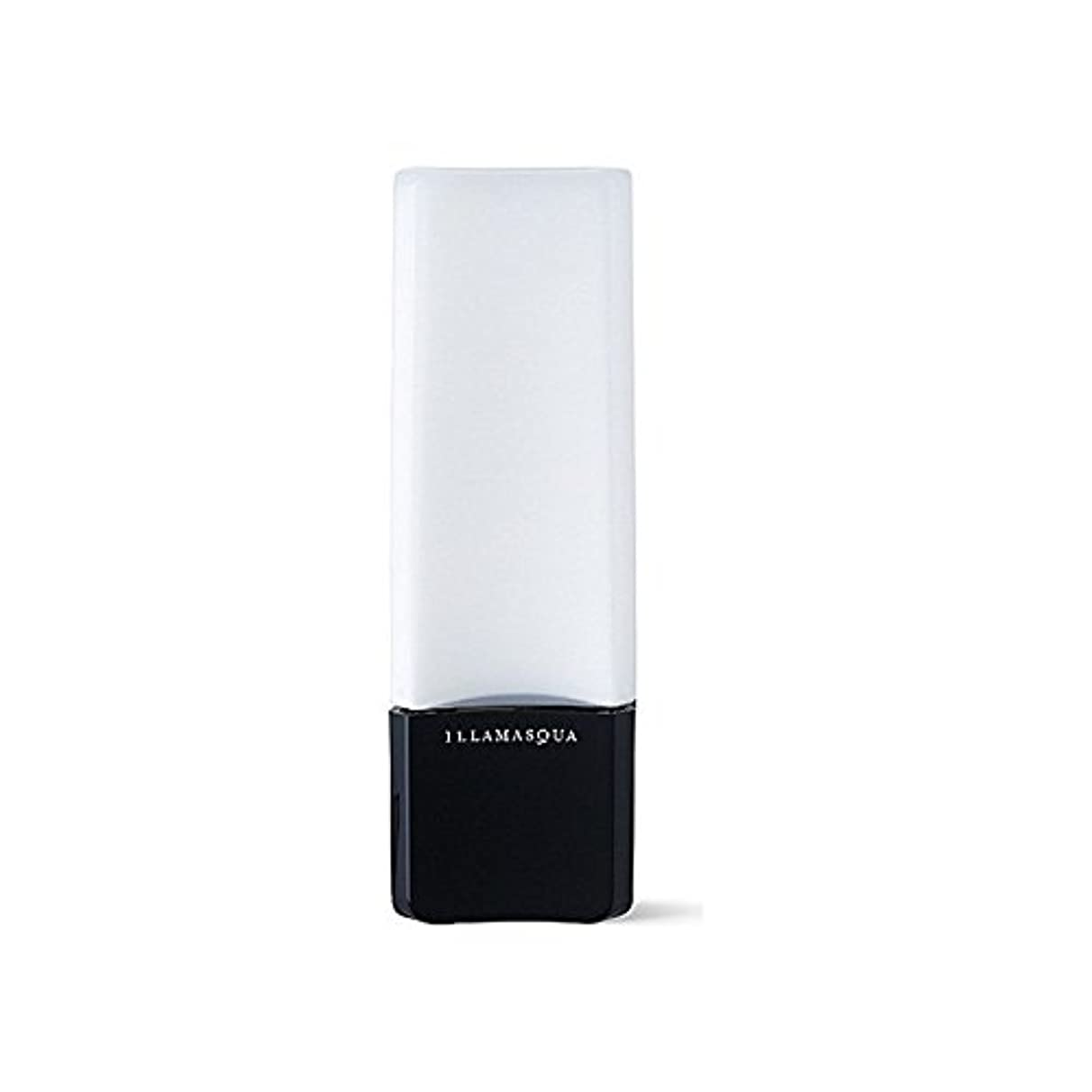Illamasqua Satin Primer Spf 20 (Pack of 6) - サテンプライマー 20 x6 [並行輸入品]