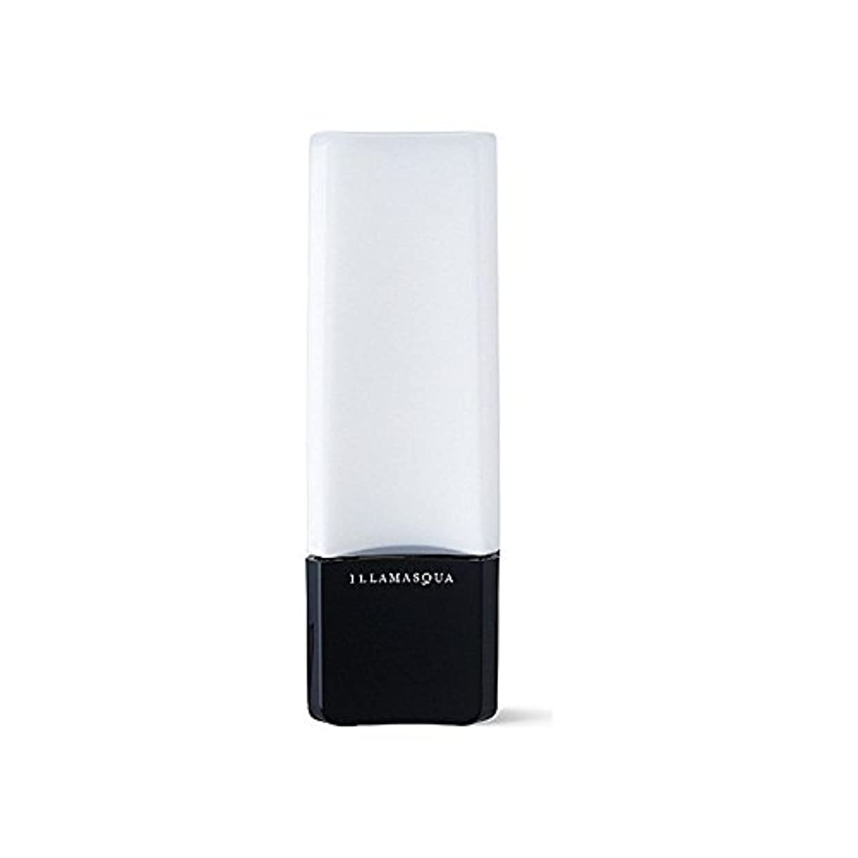 サテンプライマー 20 x4 - Illamasqua Satin Primer Spf 20 (Pack of 4) [並行輸入品]