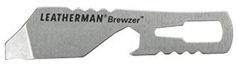 より多いスキッパーペネロペLEATHERMAN ( レザーマン ) マルチツール BREWZER ブリューザー 【日本正規品】 25年保証 LTJマーク入 BRW