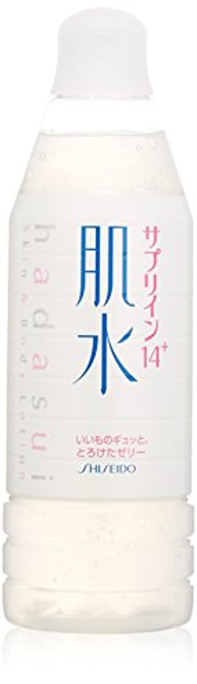アイデア教カップ肌水サプリイン14+ 400ml ボトルタイプ