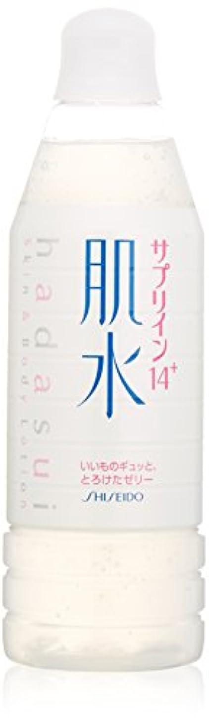 罪インタビュー納屋肌水サプリイン14+ 400ml ボトルタイプ