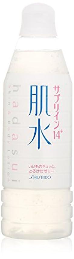 応じる細いハッピー肌水サプリイン14+ 400ml ボトルタイプ