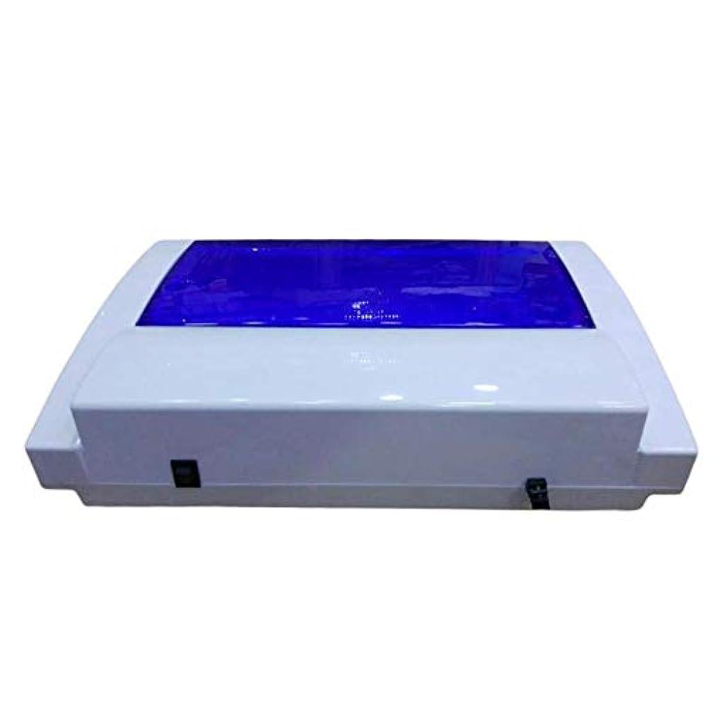 殺しますボイコット絶滅させるネイル殺菌装置UV消毒キャビネット高温ドライヤーネイルマニキュアサロンツール治療消毒機
