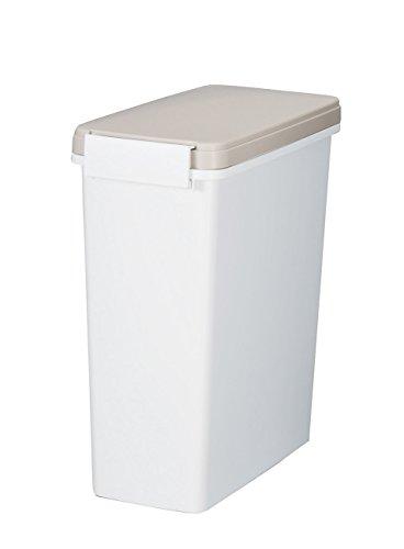 トンボ おむつペール 12L オムツの臭いを閉じ込める パッキン付ペール ゴミ箱