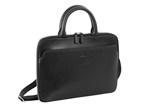 [ナヴァ・デザイン] Milano Handle Tablet Case MI019 BLK black