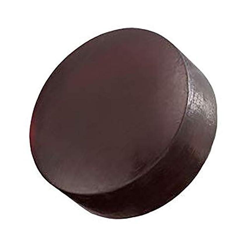 石確認してください火薬ドクターリセラ ナチュリスティー アクレスピールソープ20(パープル)脂性肌~ニキビ肌向け 90g