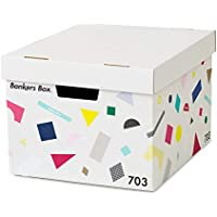 フェローズ バンカーズボックス 703 FOR KIDS 3枚1セット 限定スペシャルセット 1015101