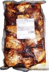 【業務用】 味付軟骨ソーキ カット 1kg×1P オキハム 沖縄の定番食材・ソーキ とろとろに煮込まれた豚のあばら肉の煮付け 沖縄そばのトッピングやおつまみに