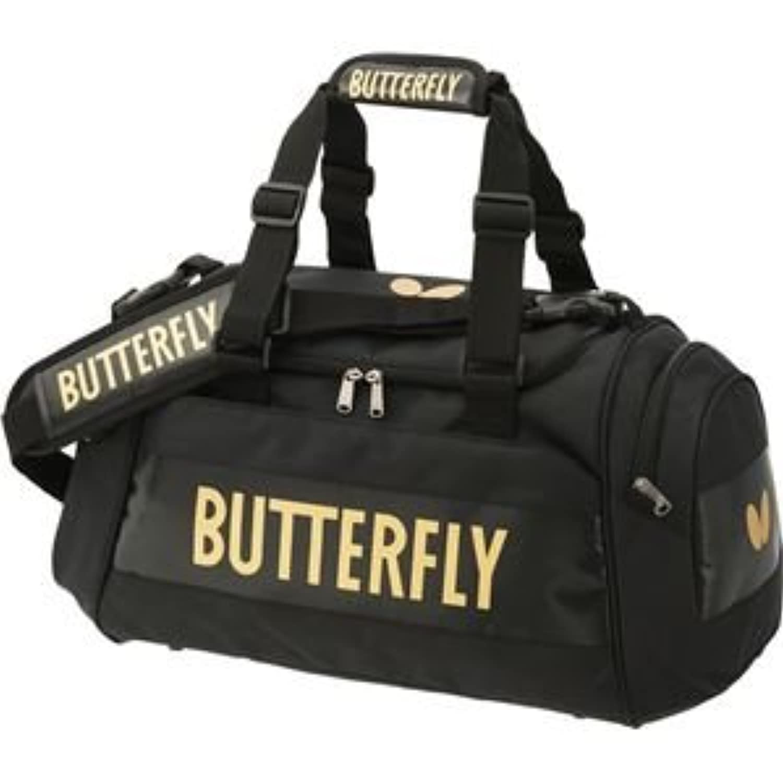 バタフライ(Butterfly) 卓球バッグ スタンフリー?ダッフル 62850 ゴールド